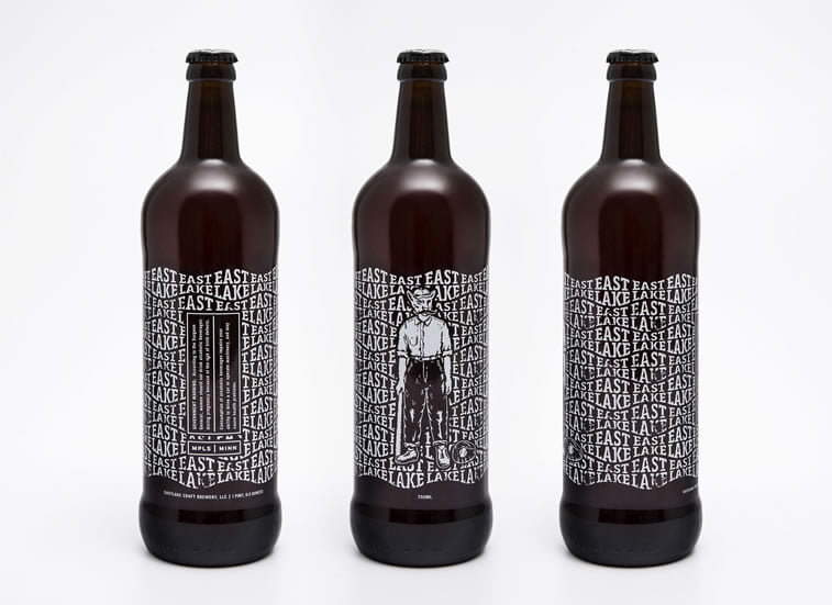 craft beer label design 7