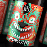 craft beer label packaging design 757