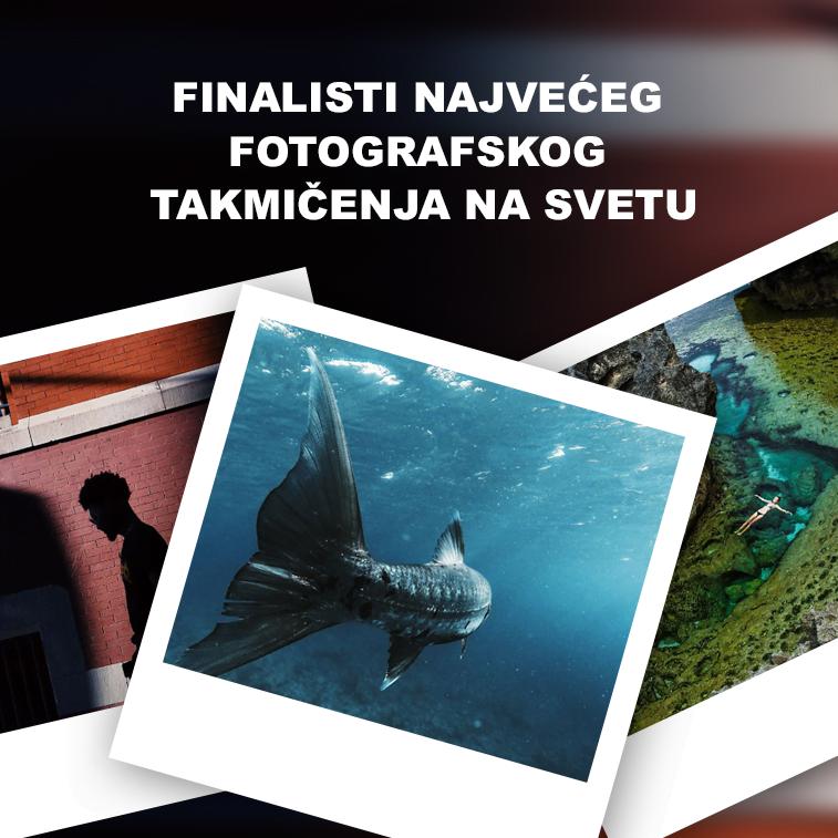 Finalisti najvećeg fotografskog takmičenja na svetu
