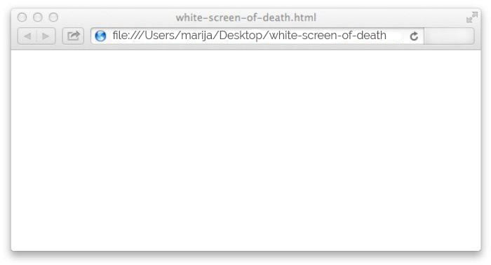 Kako rešiti najčešće probleme na vebsajtu 2