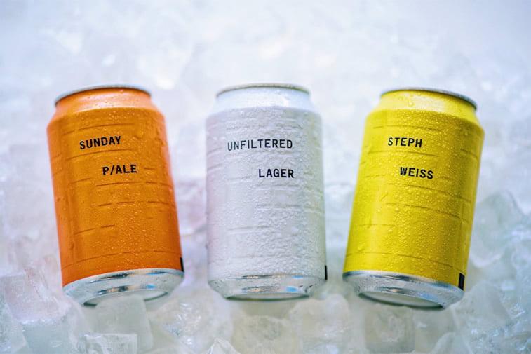 Limenke za pivo: dobri primeri kreativnog dizajna ambalaže 10