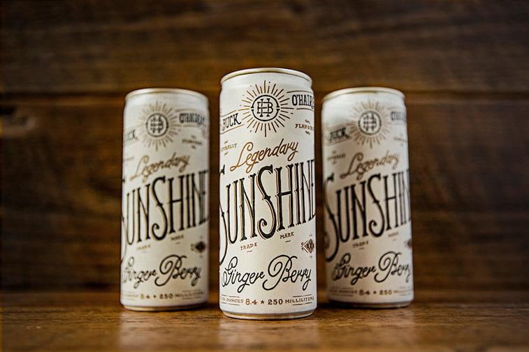 Limenke za pivo: dobri primeri kreativnog dizajna ambalaže 16