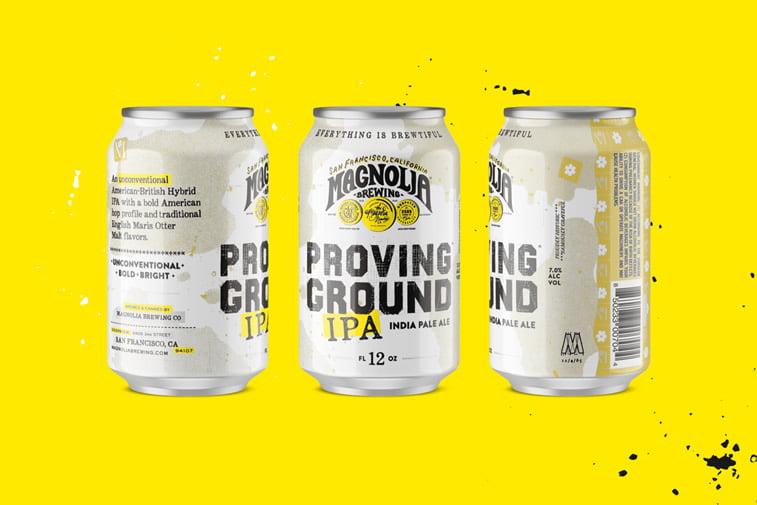 Limenke za pivo: dobri primeri kreativnog dizajna ambalaže 3