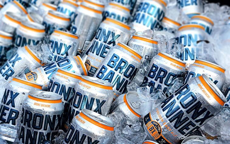 Limenke za pivo: dobri primeri kreativnog dizajna ambalaže 7