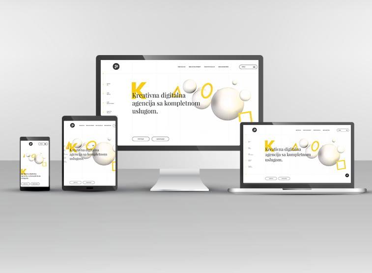 digitalna agencija sa kompletnom uslugom - PopArt Studio