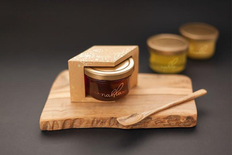 honey packaging design beautiful inspiration 1