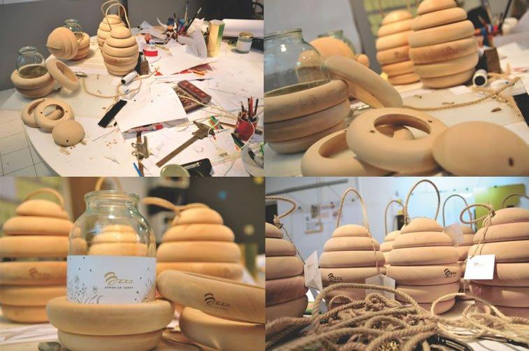 honey packaging design beautiful inspiration 11