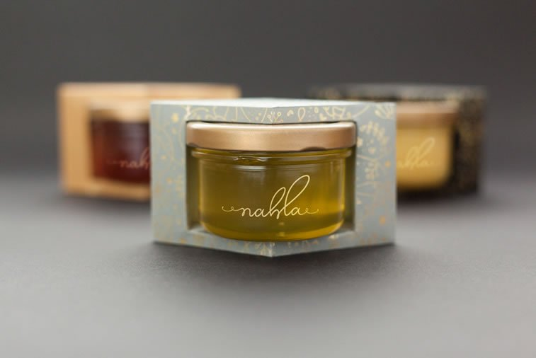 honey packaging design beautiful inspiration 18