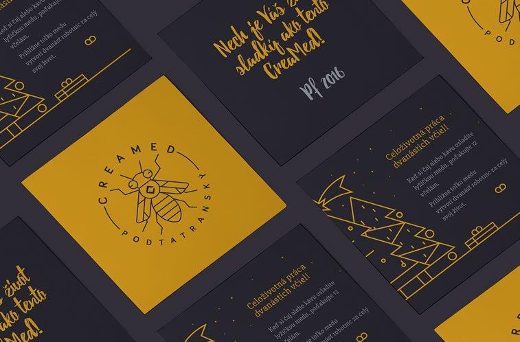 honey packaging design beautiful inspiration 21