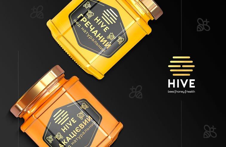 honey packaging design beautiful inspiration 30