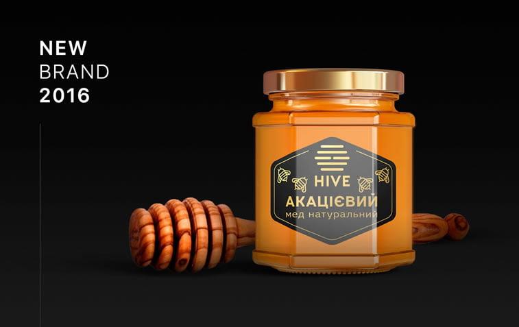 honey packaging design beautiful inspiration 31