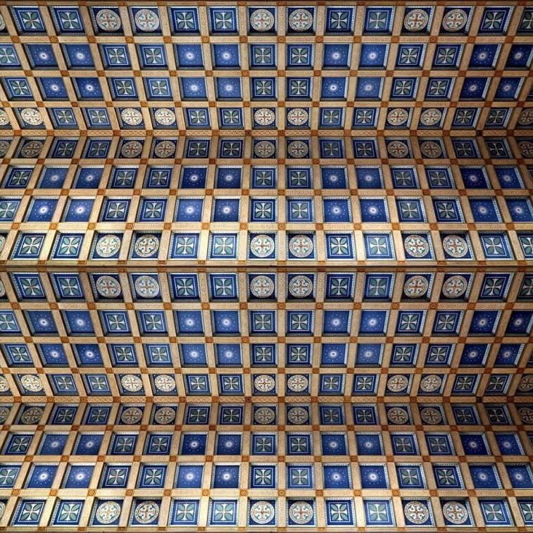 minimalist architectural photography of amsterdam macenzo 1