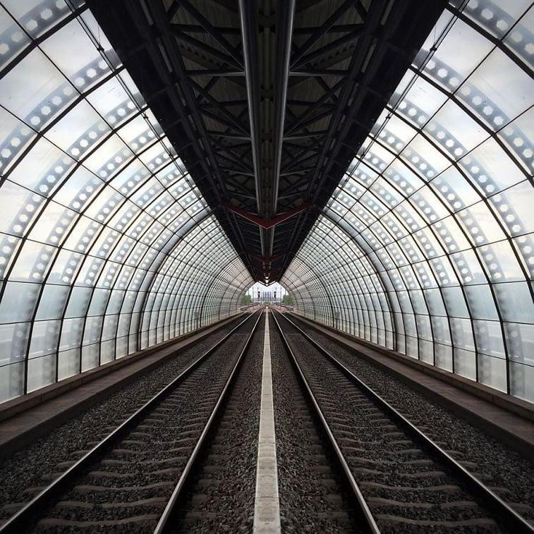 minimalist architectural photography of amsterdam macenzo 13