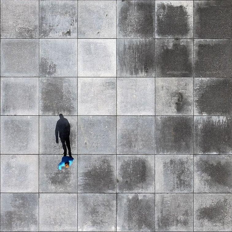 minimalist architectural photography of amsterdam macenzo 14