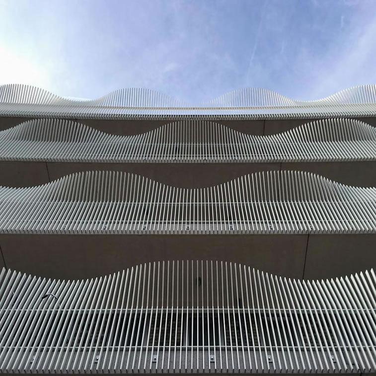 minimalist architectural photography of amsterdam macenzo 15