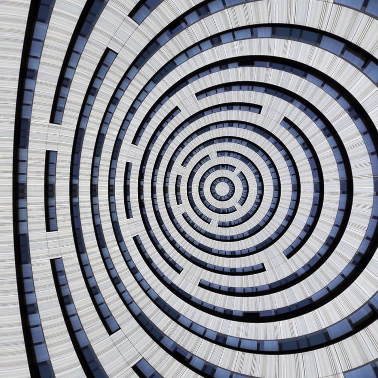 minimalist architectural photography of amsterdam macenzo 17