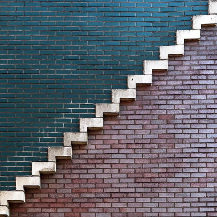 Minimalist architectural wonders of Amsterdam by Macenzo
