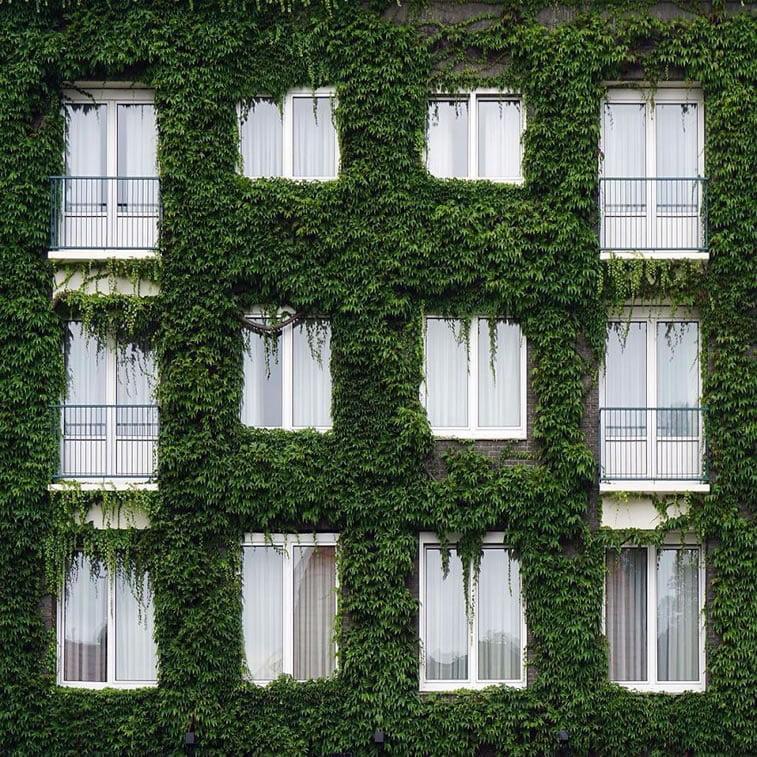 minimalist architectural photography of amsterdam macenzo 23