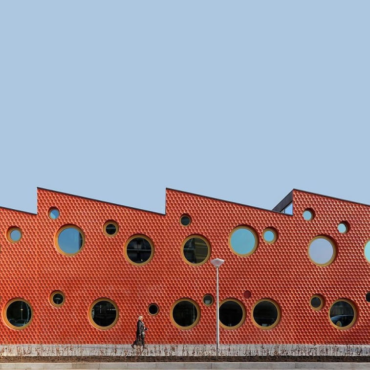 minimalist architectural photography of amsterdam macenzo 25