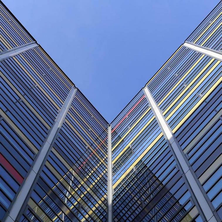 minimalist architectural photography of amsterdam macenzo 27