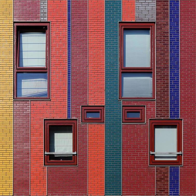 minimalist architectural photography of amsterdam macenzo 30