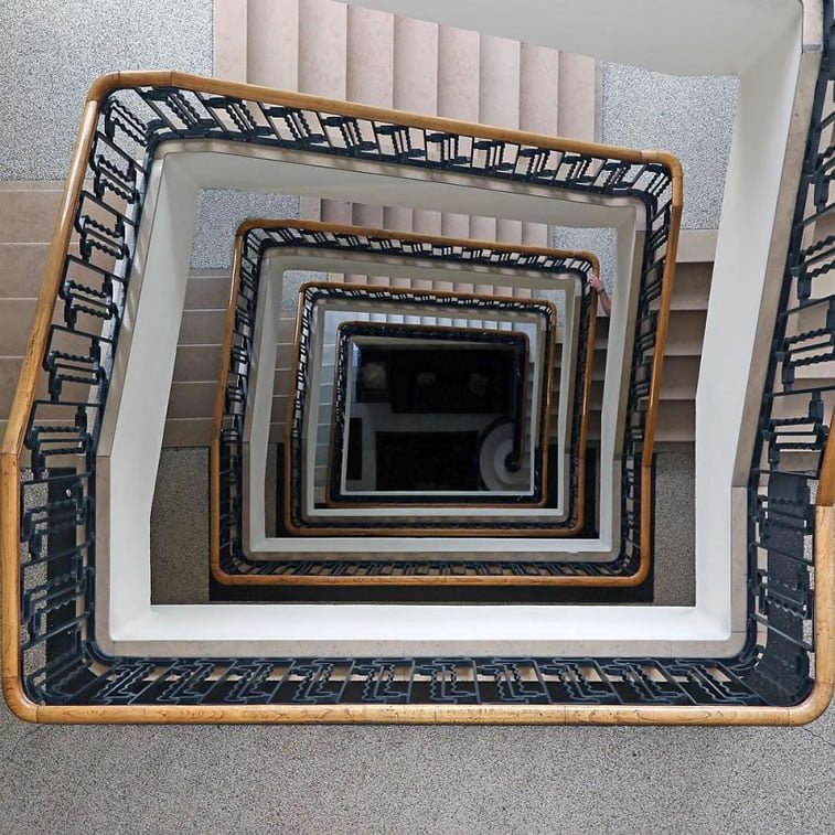 minimalist architectural photography of amsterdam macenzo 32