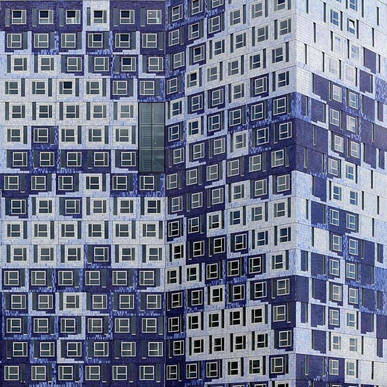 minimalist architectural photography of amsterdam macenzo 33