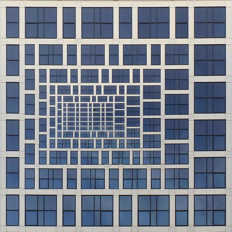 minimalist architectural photography of amsterdam macenzo 34
