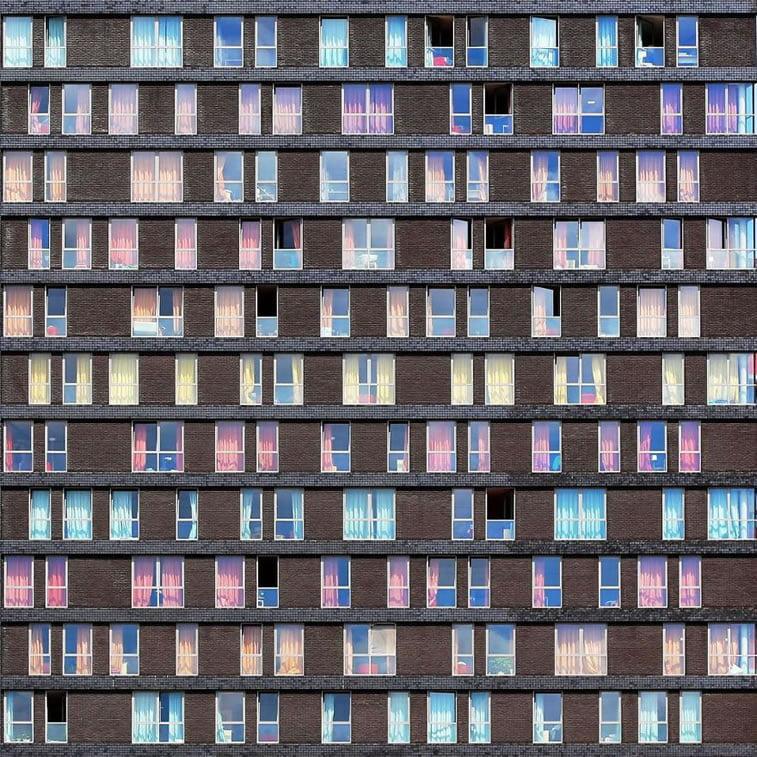 minimalist architectural photography of amsterdam macenzo 35