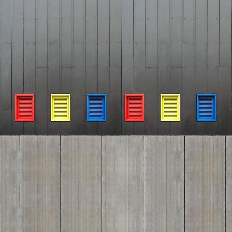 minimalist architectural photography of amsterdam macenzo 37