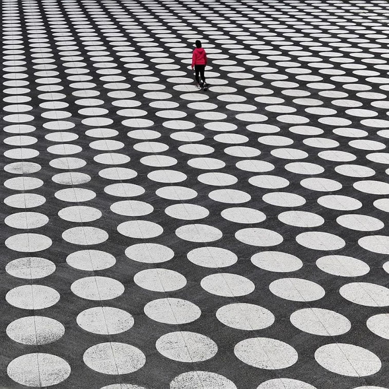 minimalist architectural photography of amsterdam macenzo 4