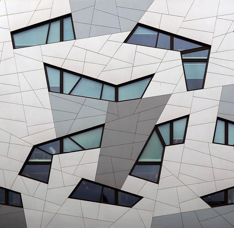 minimalist architectural photography of amsterdam macenzo 41