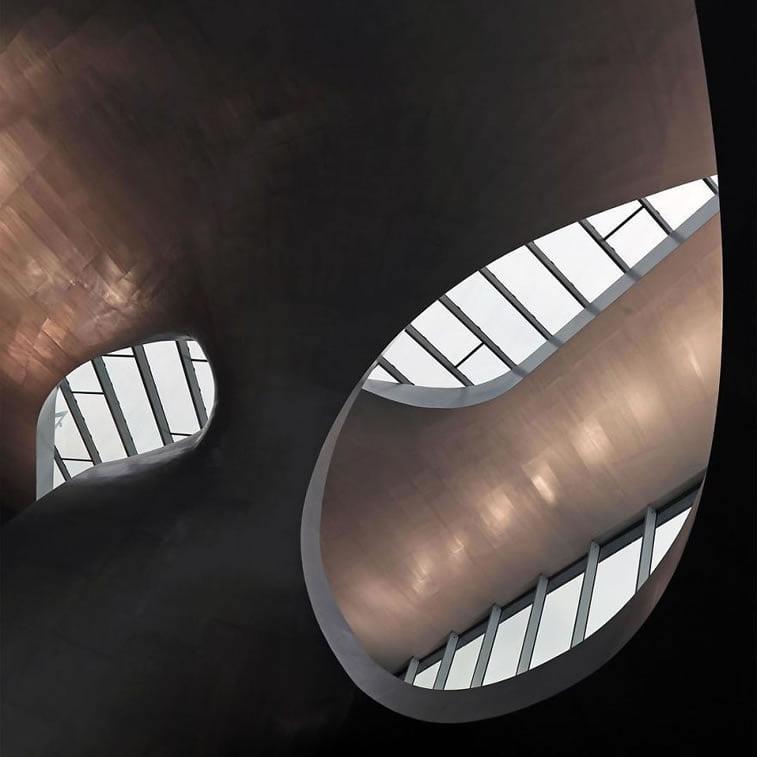 minimalist architectural photography of amsterdam macenzo 46