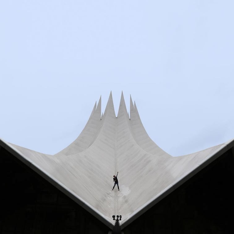 minimalist architectural photography of amsterdam macenzo 47