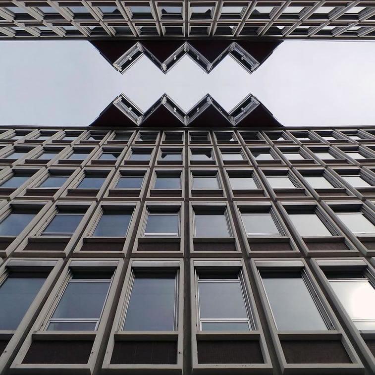 minimalist architectural photography of amsterdam macenzo 49