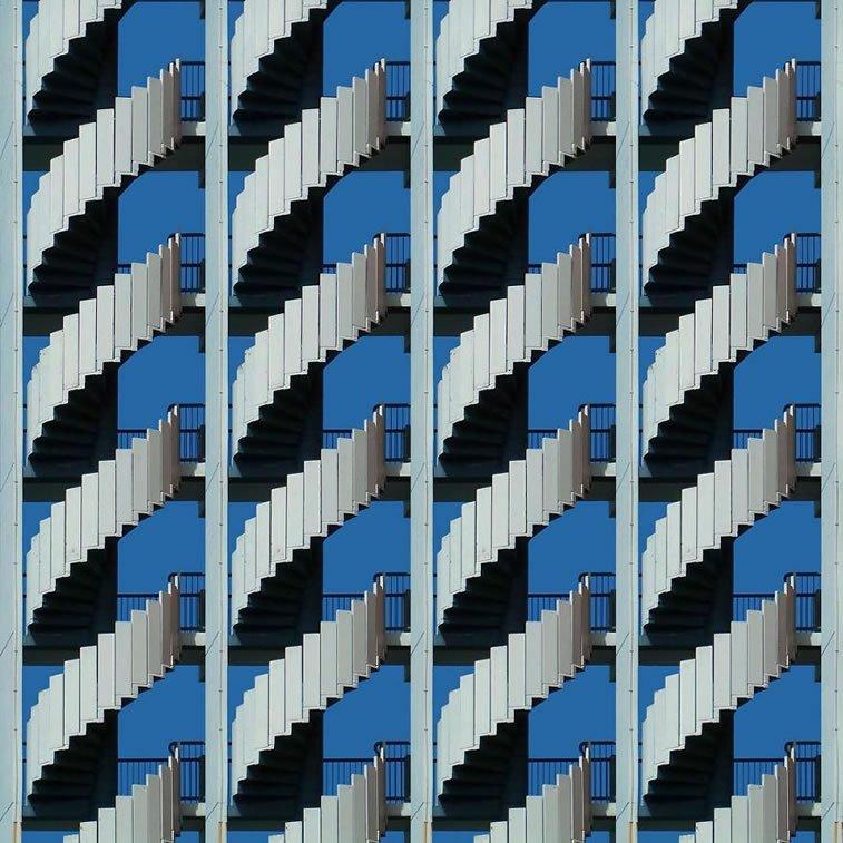 minimalist architectural photography of amsterdam macenzo 5