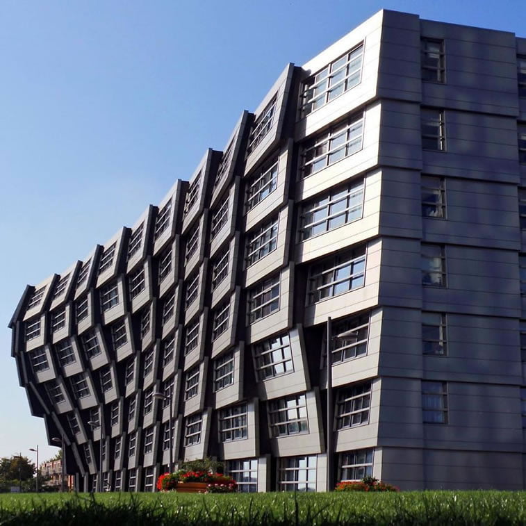 minimalist architectural photography of amsterdam macenzo 50