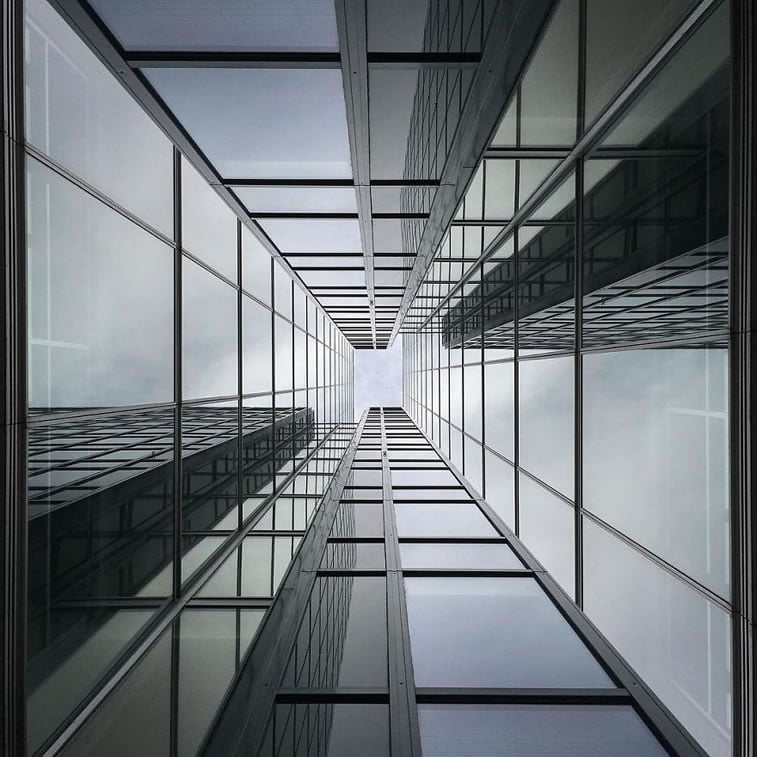minimalist architectural photography of amsterdam macenzo 54