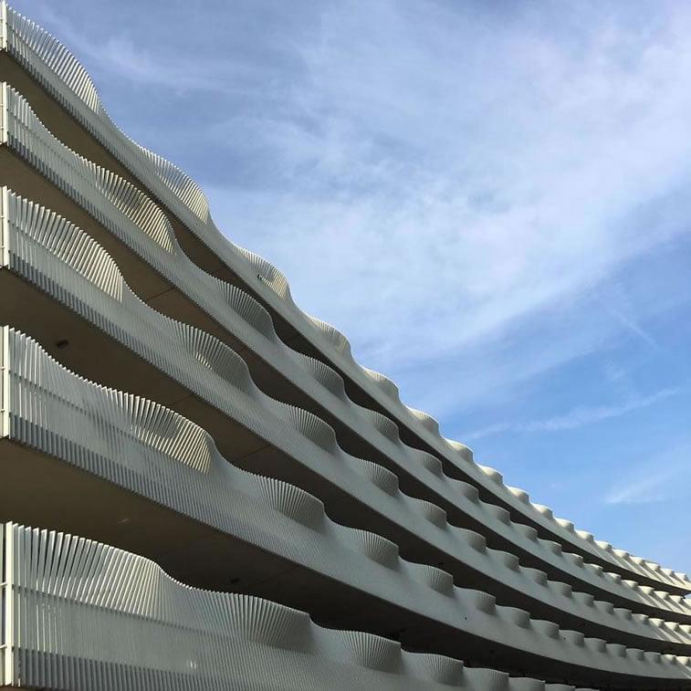 minimalist architectural photography of amsterdam macenzo 55