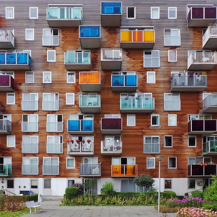 minimalist architectural photography of amsterdam macenzo 6
