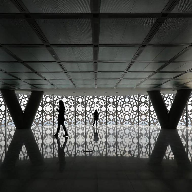 minimalist architectural photography of amsterdam macenzo 7
