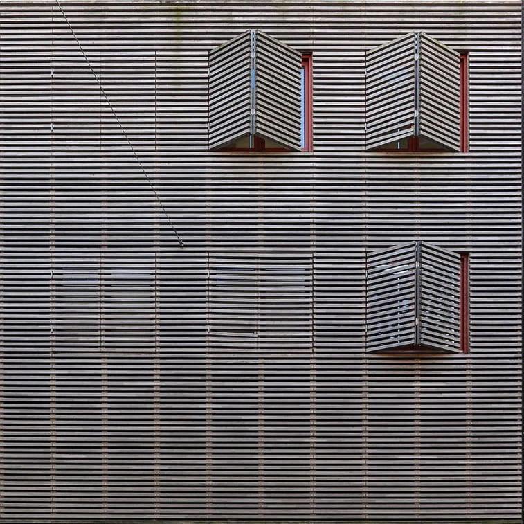 minimalist architectural photography of amsterdam macenzo 9