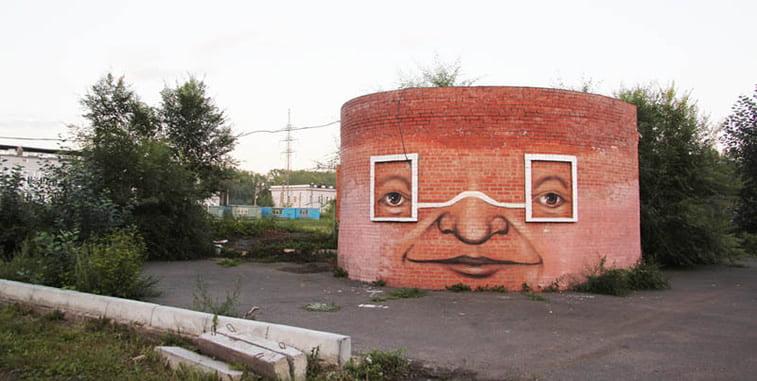 Oživljeni zidovi Nikite Nomerca 18