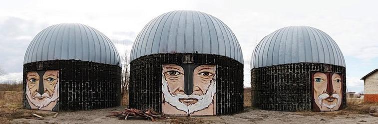 Oživljeni zidovi Nikite Nomerca 2