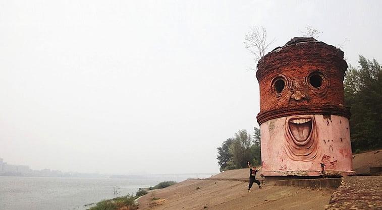 Oživljeni zidovi Nikite Nomerca 4