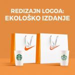 Redizajn logoa: ekološko izdanje 757