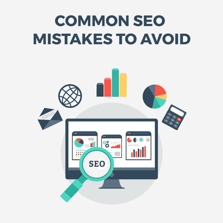 common seo mistakes to avoid 757