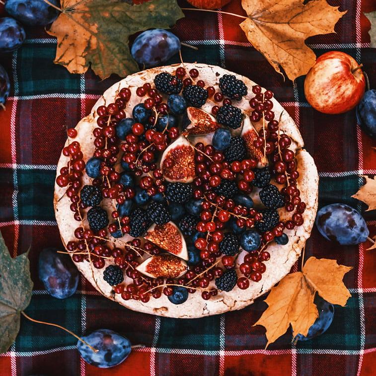 Fotografije zlatne jeseni Kristine Makejeve 17