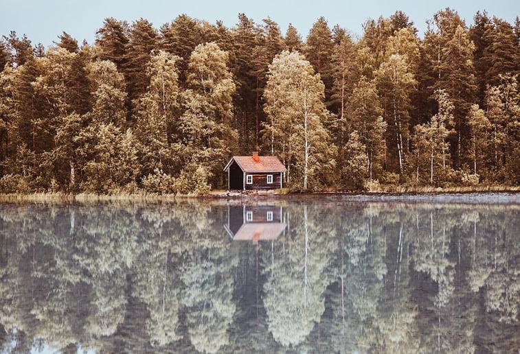 Fotografije zlatne jeseni Kristine Makejeve 3