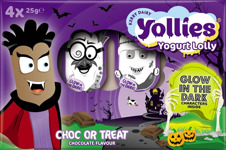 halloween packaging yollies 1
